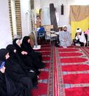 جلسات هماهنگی برگزاری مراسم راهپیمایی حجاب