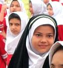 کاهش مدارس زیر پوشش، به دلیل عدم حمایت مسئولان است