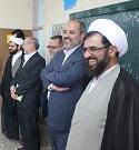 بازدید مسئولین شاهین شهر از مدارس مجری طرح ریحانه النبی