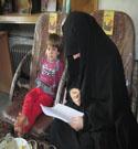 ساماندهی برنامه ها و شکل دهی طرحهای ملی خوش حجابی و نسیم عفاف در مساجد ارومیه