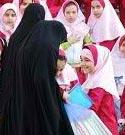 شروع به کار طرح ریحانه النبی در مدارس شاهین شهر