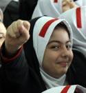 طرح حجاب ریحانه النبی در مدارس قم