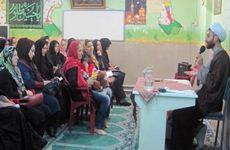 جلسات آموزش خانواده در مدارس تهران
