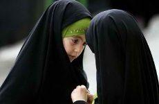 احیای طرح خوش حجابی در کاشان