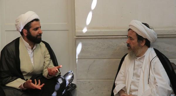 حجت الاسلام صافی: وظیفه حوزه، دولت و مجلس، پشتیبانی از فرهنگ حجاب است.