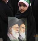 راهپیمایی ۲ هزار و ۵۰۰ حافظ حجاب در ارومیه