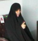 چهارمین کارگروه آموزش مربیان ریحانه النبی در ساری