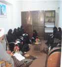 ششمین جلسه آموزش مربیان ریحانه النبی(س) شیراز