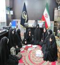 جلسه هم اندیشی مربیان حجاب مشهد