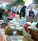میزبان نمایشگاه محصولات فرهنگی حجاب ریحانه النبی