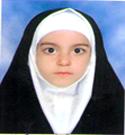 نامه دختر خوش حجاب کاشانی به مقام معظم رهبری(دامت برکاته)