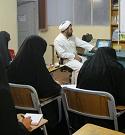 برگزاری جلسات آموزشی و توجیهی برای جذب مربیان در شاهین شهر اصفهان
