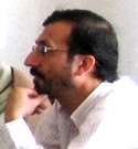 نشست دبیر اجرائی کاشان با رئیس ستاد اقامه نماز آموزش و پرورش شهرستان