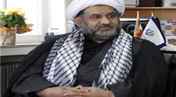 مدیر مرکز خدمات حوزه علمیه قم واحد پردیسان از مرکز حجاب ریحانه النبی بازدید کرد.