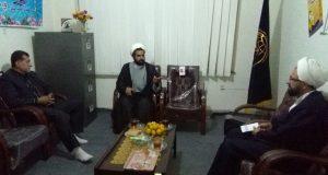 انتصاب دبیر اجرایی مرکز حجاب ریحانه النبی(س) شعبه ساری
