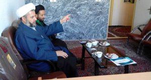 شکیل جلسه مرکز حجاب ریحانه النبی شعبه ارومیه با اعضای کمیسیون فرهنگی شورای شهر