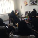 تجلیل از مربیان حجاب ساری