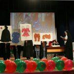 برگزاری با شکوه جشن حافظان حجاب در ساری