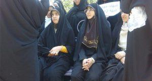 اردوی یک روزه برای اعضای طرح ملی خوش حجابی ارومیه