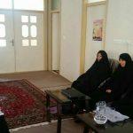 پایان دوره تابستانی تربیت مبلغ حجاب در ارومیه