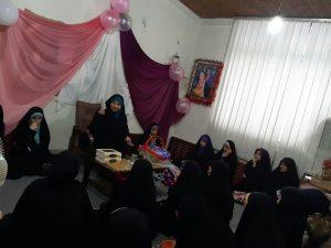 جشن امام هادی